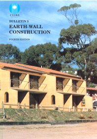 Middleton's Rammed Earth Book